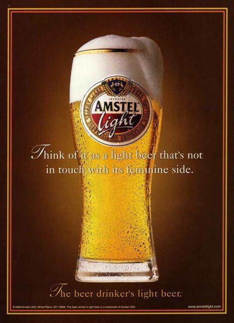 Amstel Light Met Afbeeldingen