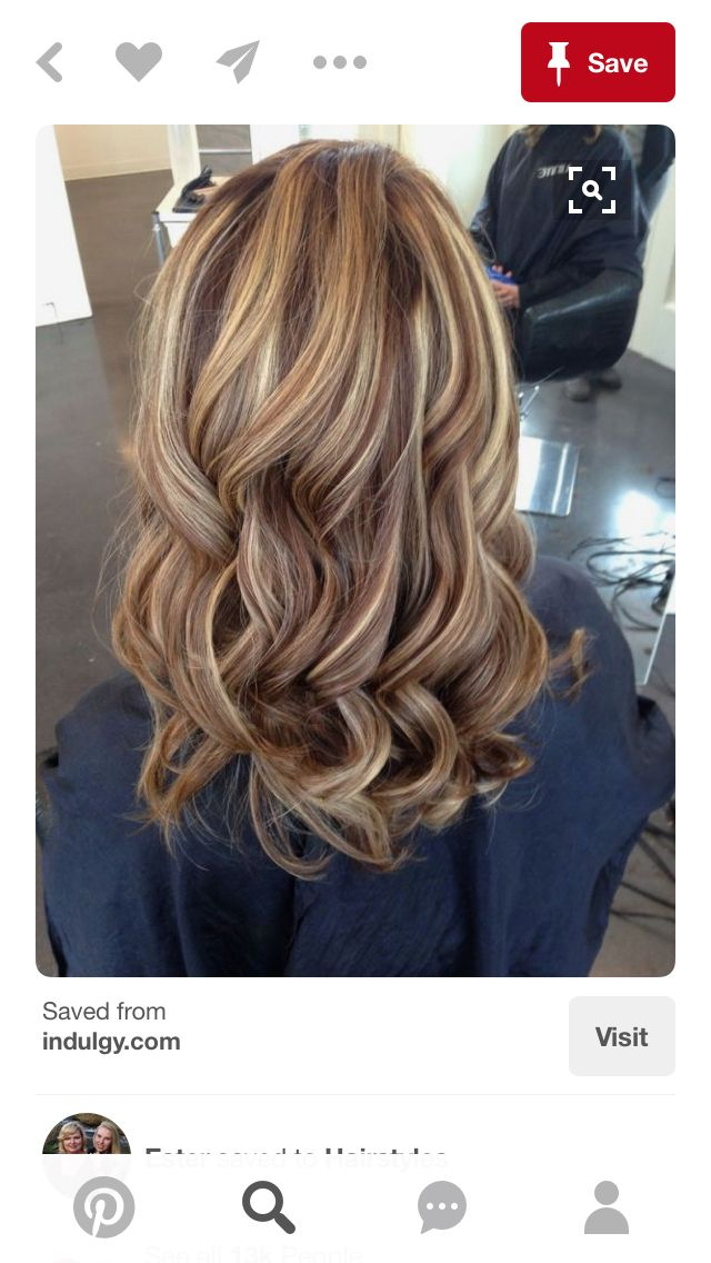 Pin By Makayla Ryza On Hair Pinterest Hair Coloring Hair Make