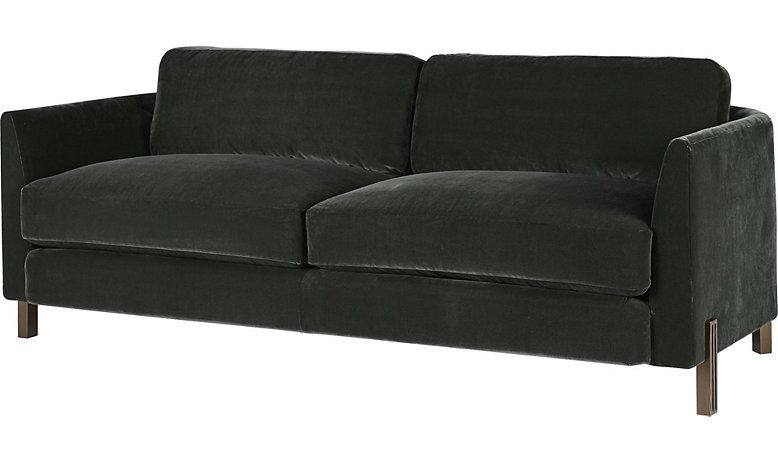 Brute Mid-Size Sofa by Kara Mann - MR7202SM | Baker ...