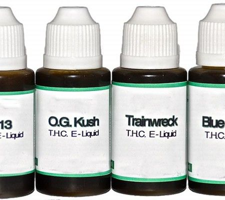 Make Your Own Vape Pen Cannabis Oil - WeedHomie