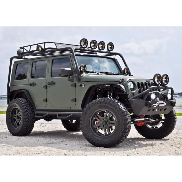 Army Green Jk Green Jeep Jeep Wrangler Jeep Wrangler Accessories