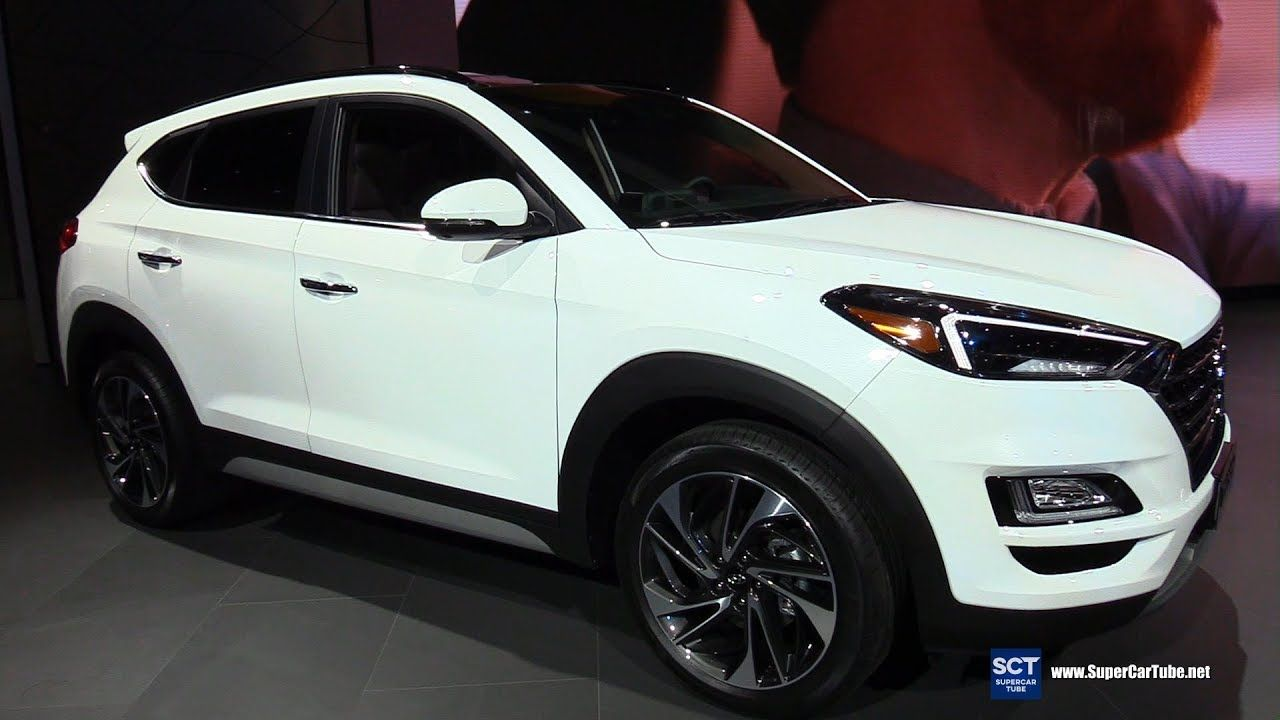 2019 Hyundai Tucson Htrac Limited Exterior And Interior Walkaround D Hyundai Tucson Hyundai Tucson Tuning