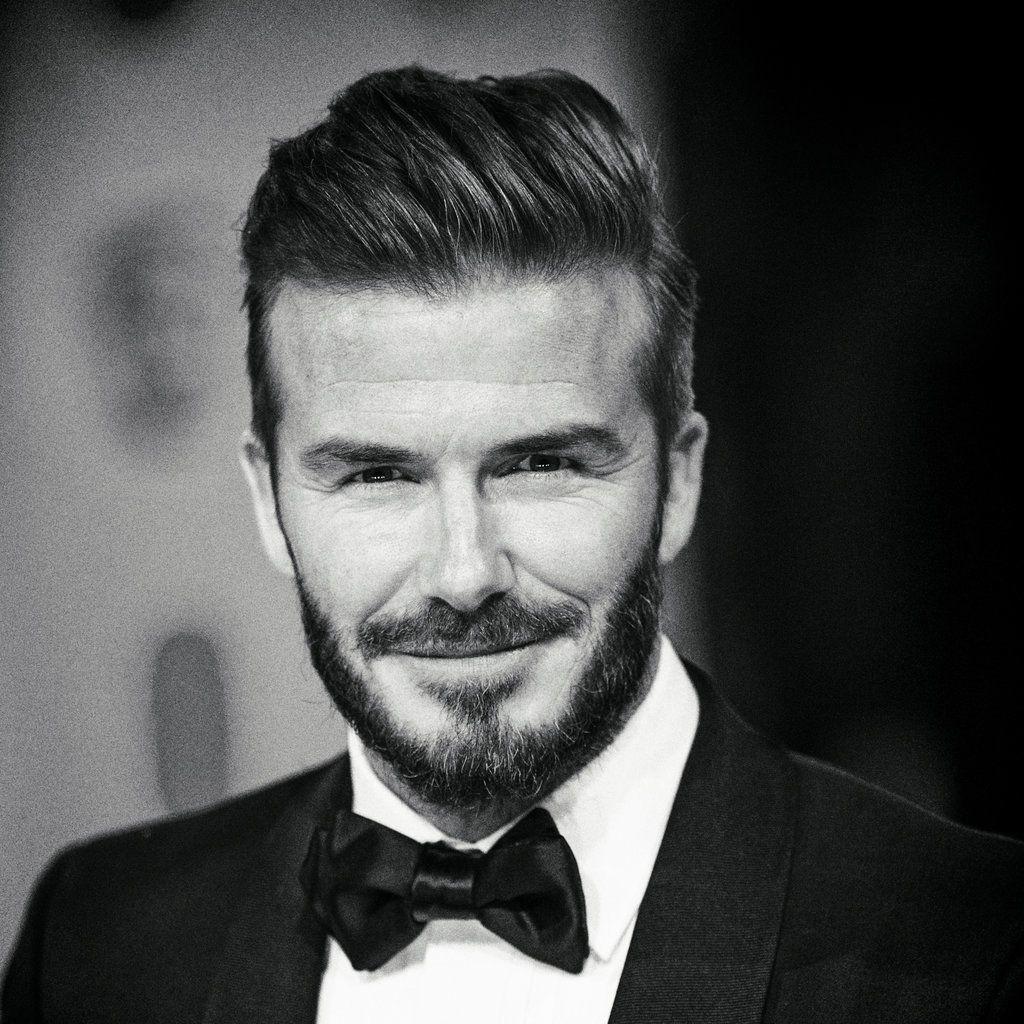 David Beckham wurde ganz zurecht zum Sexiest Man Alive gewählt
