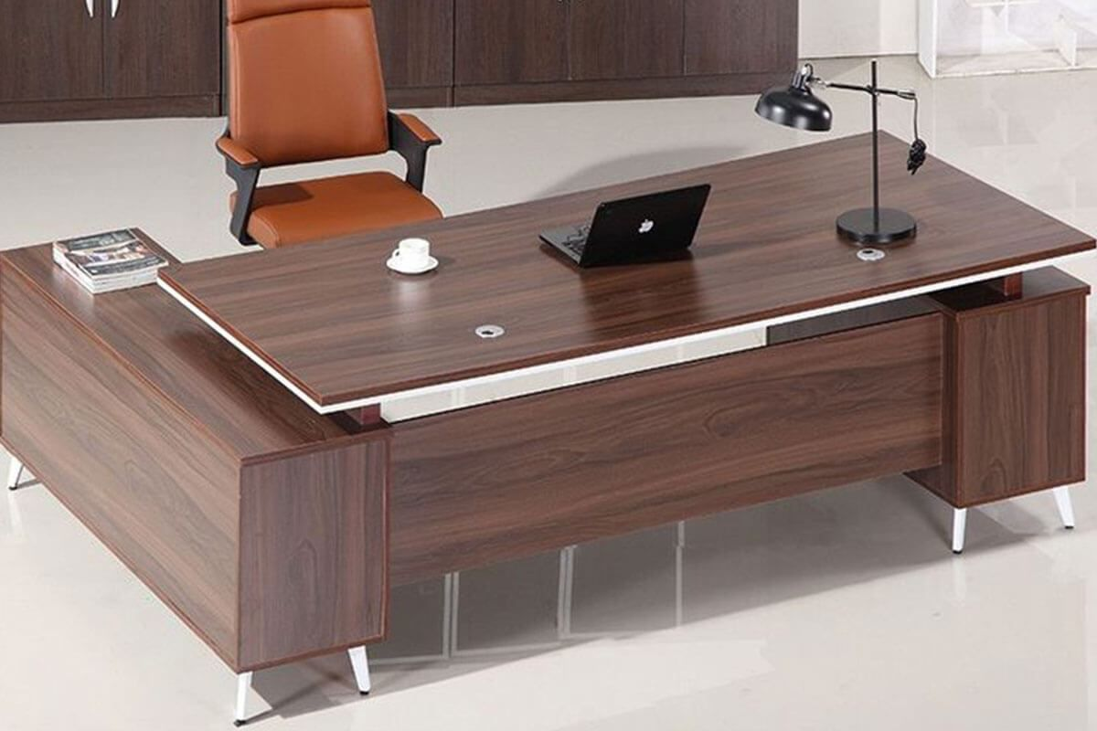 Design Of Office Table Pinterest Executive Office Table