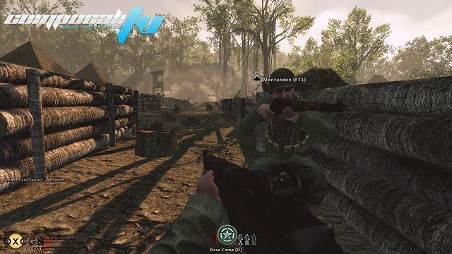 Red Orchestra 2: Rising Storm Juego para PC Full en Ingles del 2013 para PC Full Juego Repack de Acción Rising Storm ve Red Orchestra tomar vacaciones