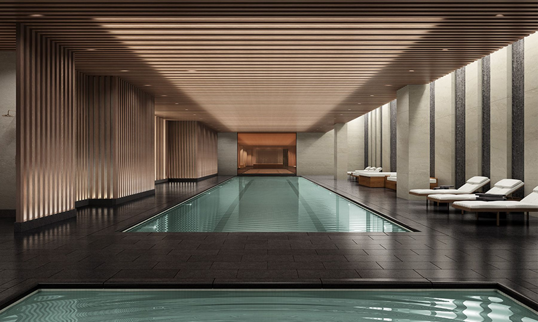 11 Most Luxurious Indoor Pools In New York