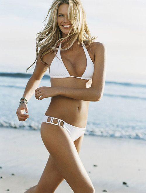 Girls bikini gone embarrassed right!