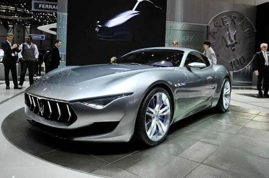 Maserati Alfieri Release Date >> 2018 Maserati Alfieri Redesign Release Date Specs