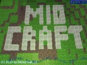 Now lets travel a special land in the 3D Minecraft world all Minecraft fans! Actually Miocraft will bring lots of terrific things that youve never enjoyed in any Minecraft creative game before. Dont waste time anymore! Here we go! Players will take possession of a wonderful land full of various blocks.