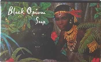 100g Black Opium Soap