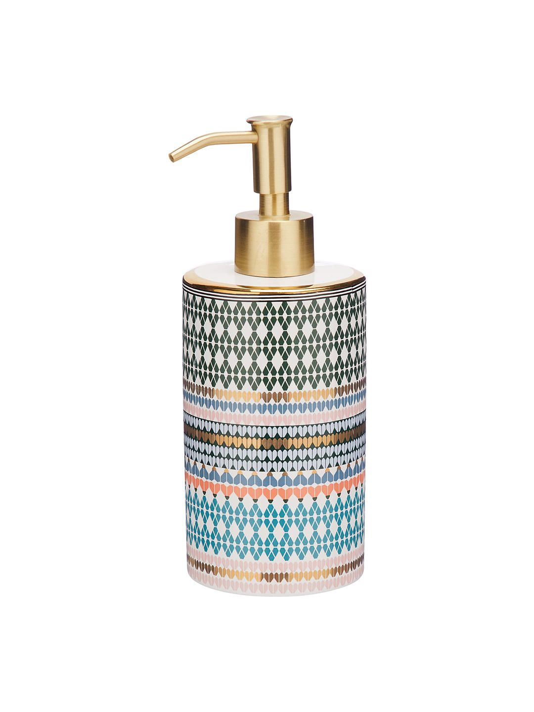 Margo Selby Soap Pump Soap Pump Margo Selby Soap Dispenser
