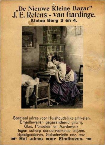 Nostalgisch Kleine Berg album