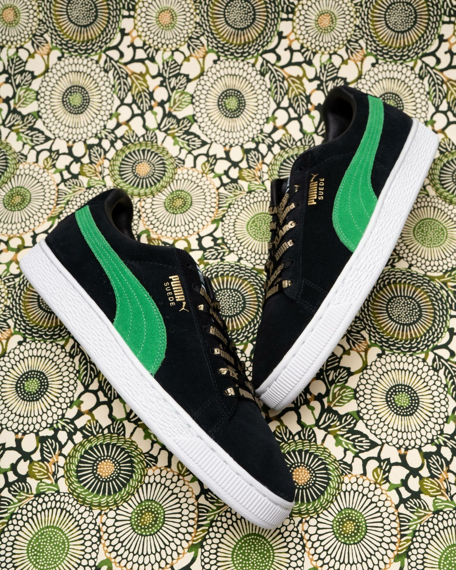 58339811e4f Pin by Adie Safdar on Puma | Puma suede, Sneakers, Shoes