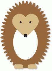 K ptal lat a k vetkez re herbstideen f r den kindergarten kids pinterest hedgehogs - Herbstideen kindergarten ...