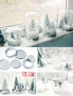 SoLebIch.de - Wohne wie es dir gefällt! #weihnachtsdekoimglas
