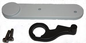 Jetta Trunk Fix Kit Aftermarket For Broken Plastic Latch Purchased This And It Fixed The Problem With My 2000