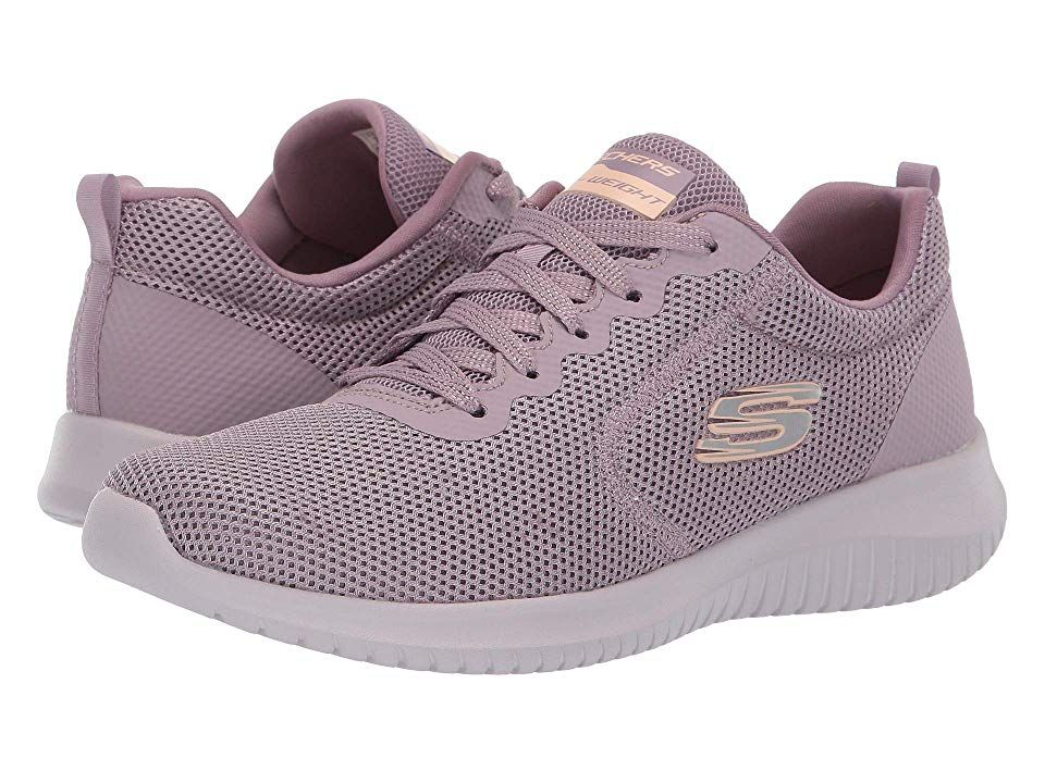 SKECHERS Ultra Flex Free Spirits Women's Shoes Purple