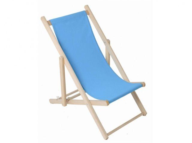 40 chaises longues et transats pour un été relax !   Bien ...