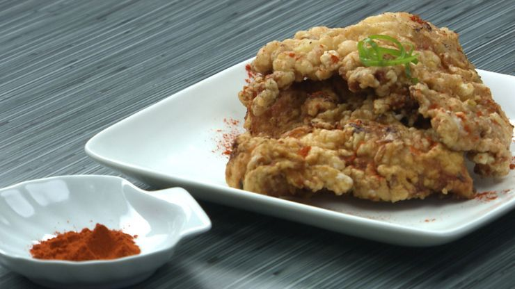 Taiwanese fried chicken steak asian food channel recipes to try taiwanese fried chicken steak asian food channel forumfinder Gallery
