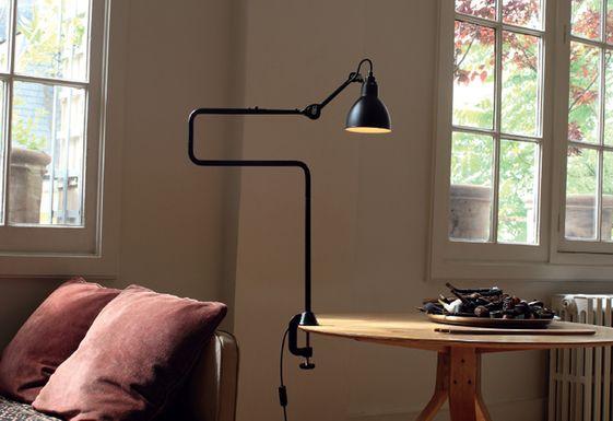 work lamp > Lampe Gras 211