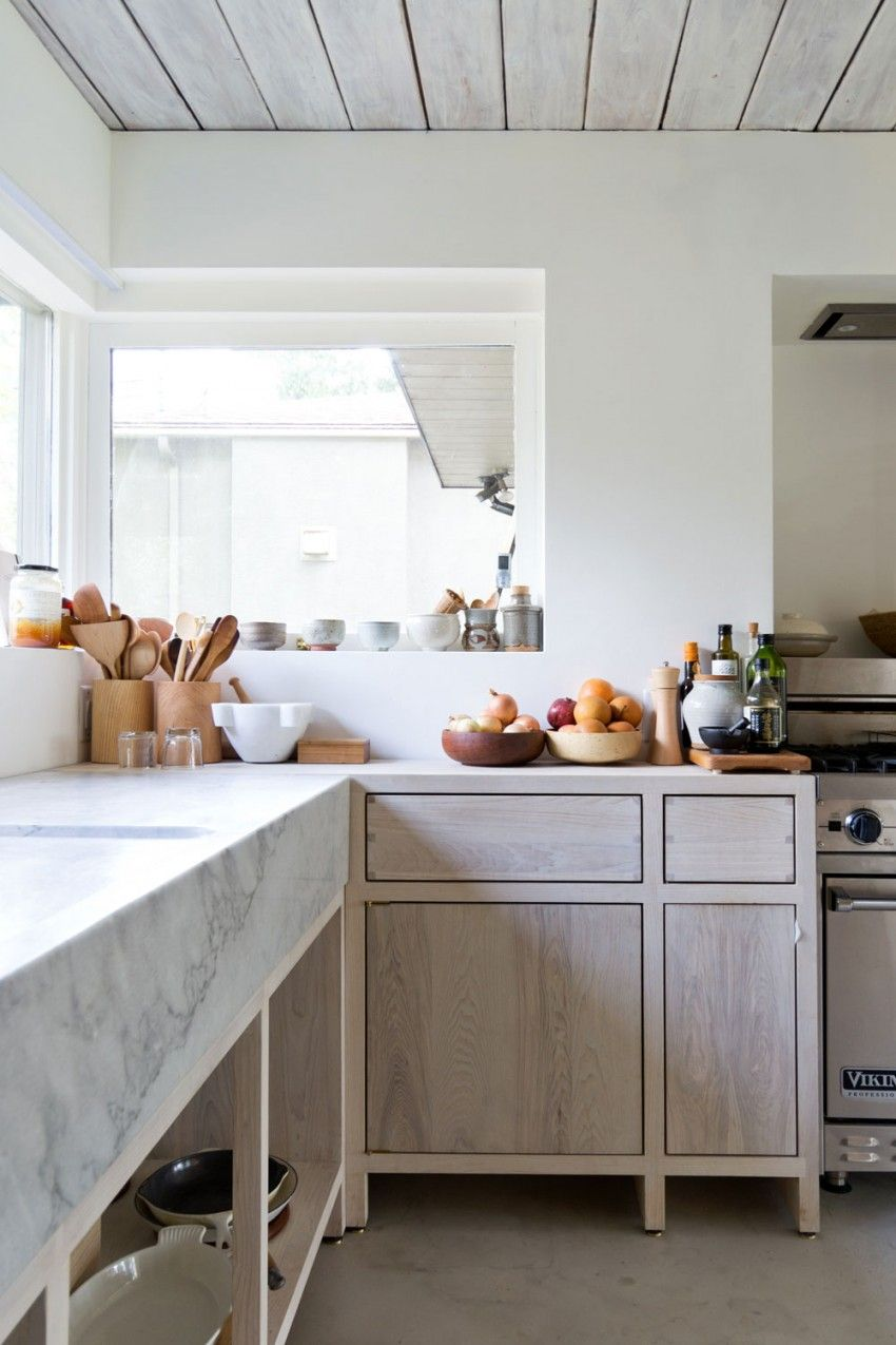 A Rustic Renovation Carried Out by Scott & Scott Architects   North ...