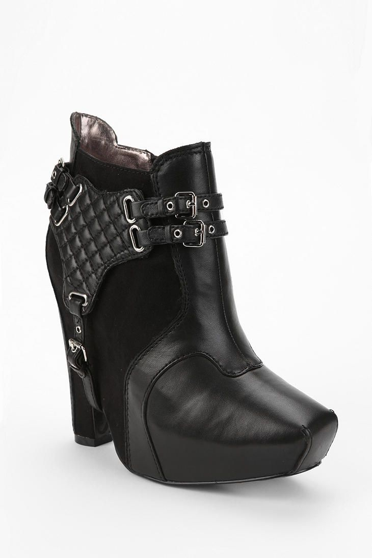 275161ccae65 Sam Edelman Zoe Split-Wedge Platform Ankle Boot  UrbanOutfitters I have  wanted these suckers for FARRRR TO LONG