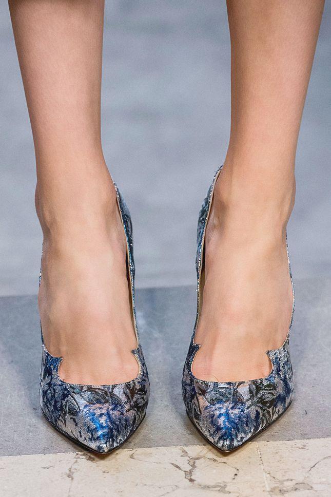 130 лучших пар обуви Недели моды в Нью-Йорке | Мода | Тенденции | VOGUE