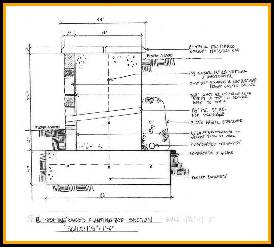 94 Reference Of Bench Concrete Section House Design Cool House Designs Concrete