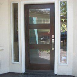The Front Door Company Austin Tx United States With Images Modern Wood Doors Front Door Entry Doors