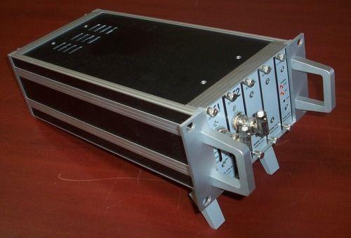 Capacitec 4100/4004 Non-Contact Displacement Measurement system LOADED #Capacitec41004004
