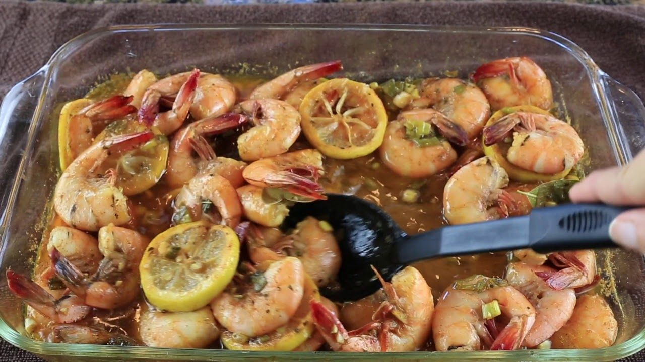 new orleansstyle bbq shrimp  bbq shrimp best shrimp recipes shrimp bbq recipes