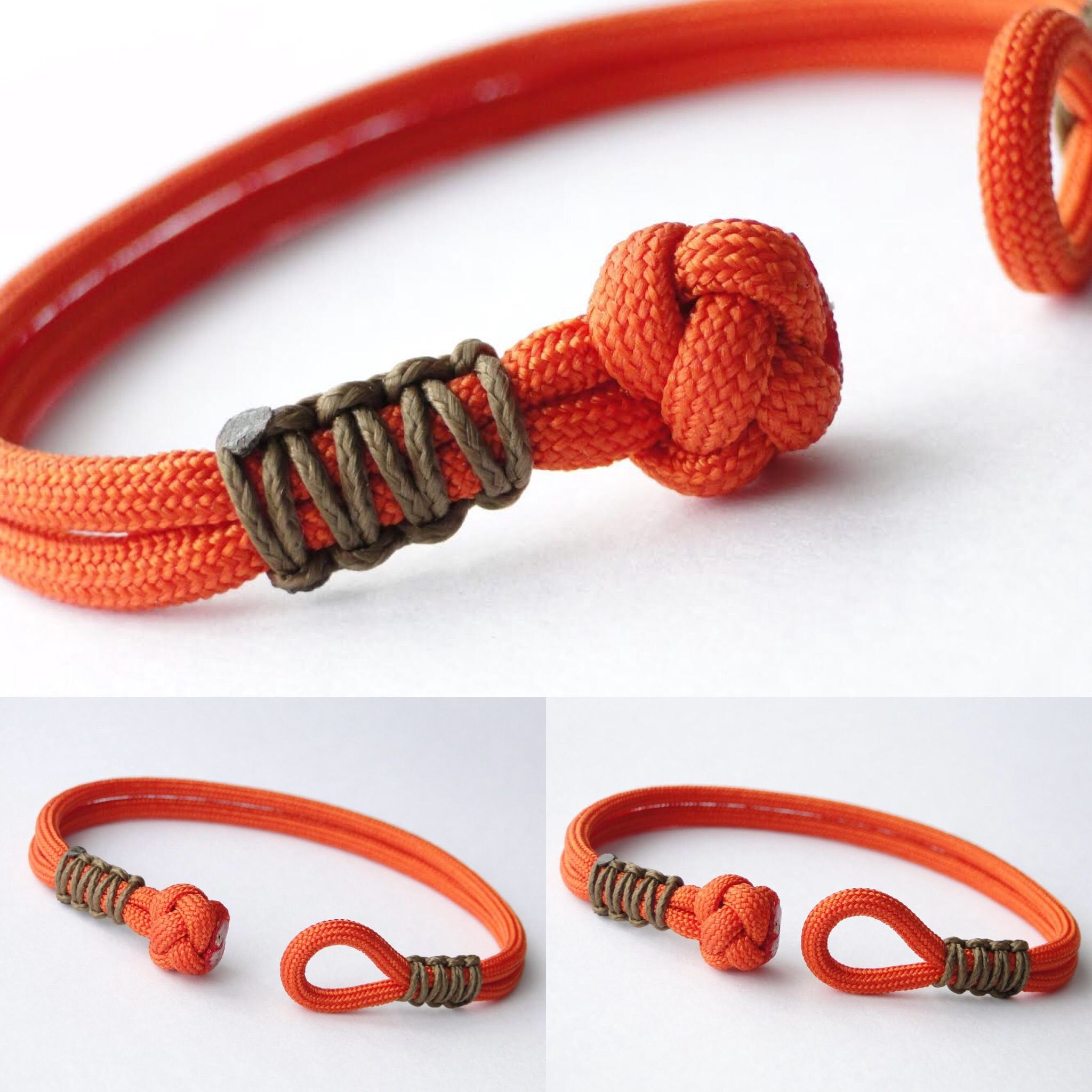bracelet change spartan paracord armored pin microcord helmet colour