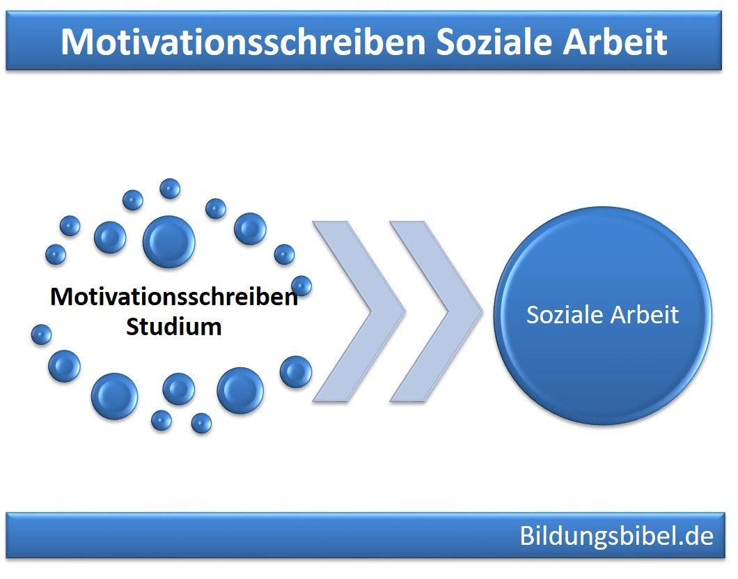 Motivationsschreiben Bachelor Studium Beispiel Soziale