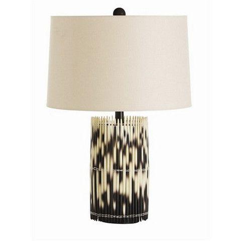 Arteriors Home Esparto Lamp - Arteriors Home 49001-331 #Arteriors Table Lamp