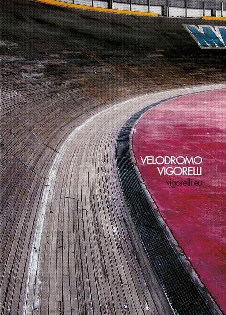 Velodromo Vigorelli