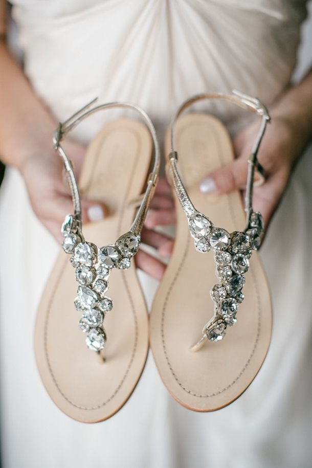 15 Pretty Sandals For Beach Boho Brides Southbound Bride Http