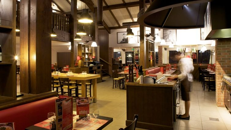 Nouveau concept des restaurants Courtepaille  wwwdrworksfr - piscine saint jean de la ruelle horaire