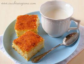 bolo de fubá cremoso com queijo e coco