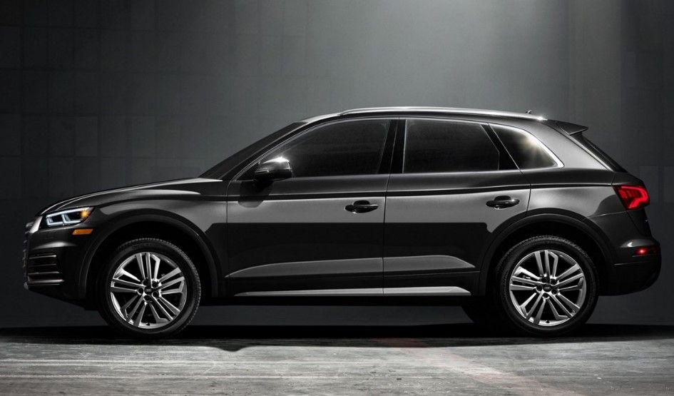 Design 2020 Audi Q5 Audi Q5 Audi Audi Suv
