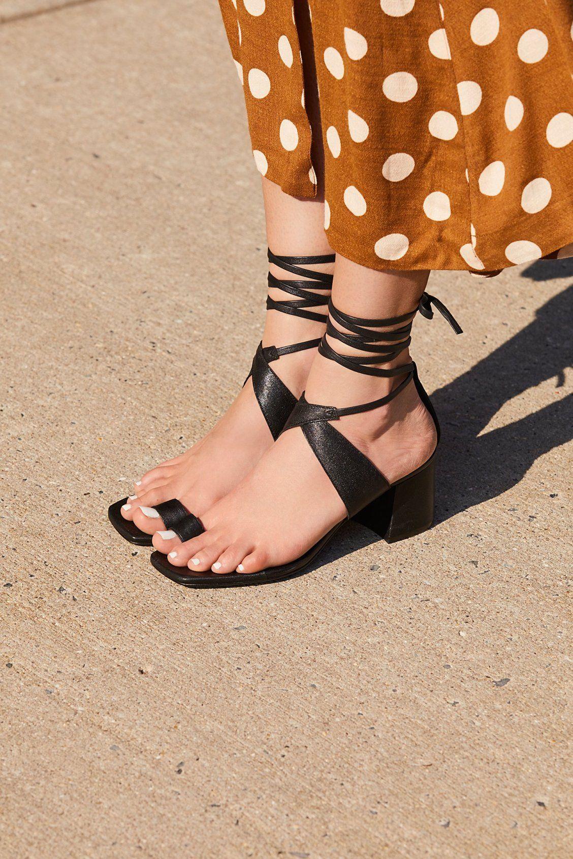 b22e0e8dc317 New Arrivals  Shoes. Laci Heel