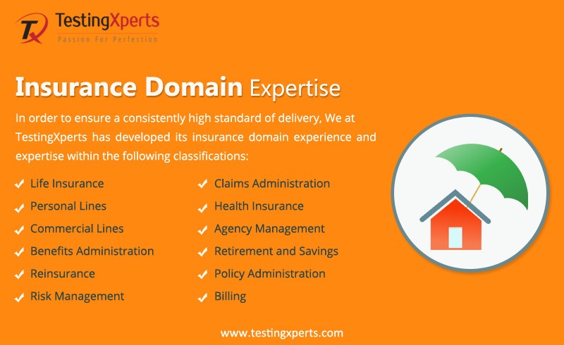 Insurance Software Testing Services Regulatory Compliance