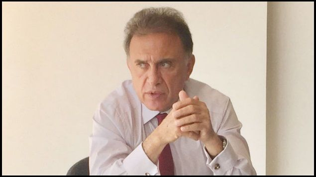 Presentan audio de negociación entre funcionarios de Duarte con Morena. Con Ciro Gómez Leyva