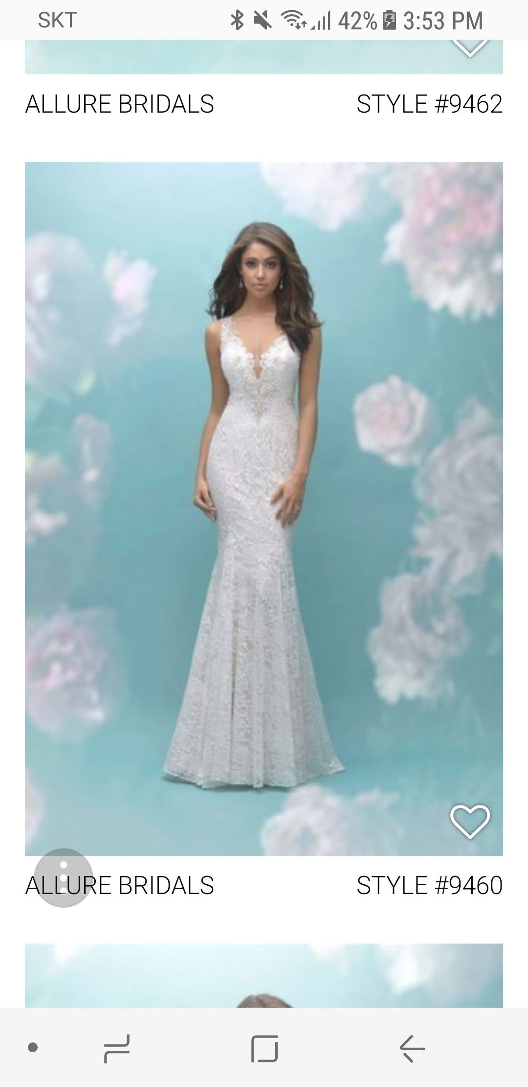 Nice Bridal Gowns Tampa Collection - All Wedding Dresses ...
