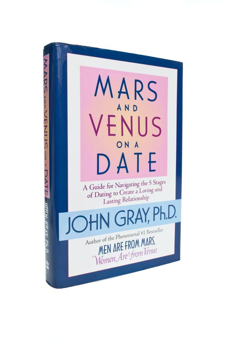 John gray dating advice