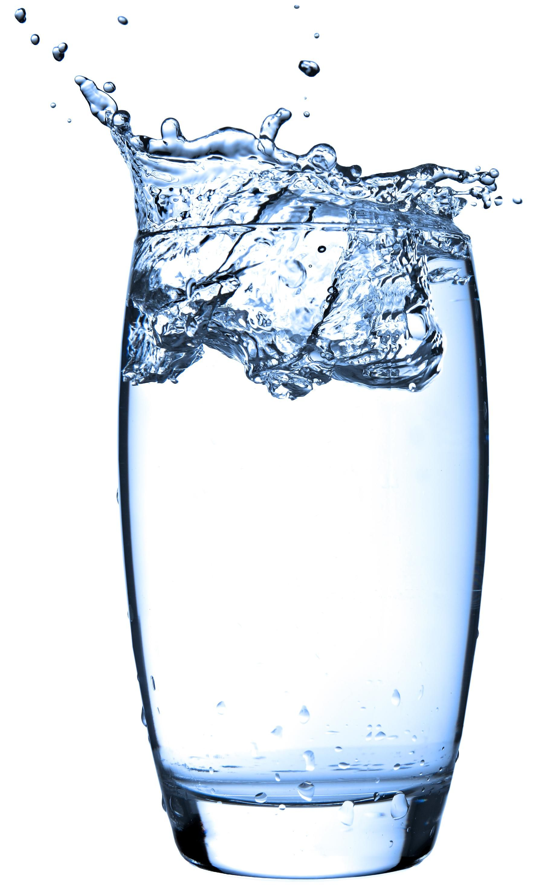 My interview with Gluten Free School about the importance of drinking water and how to participate in the 40 Day Water Challenge.