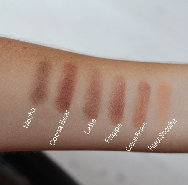 Makeup Geek Eyeshadow Review Swatches Makeup Geek Makeup Geek Eyeshadow Makeup Geek Eyeshadow Swatches