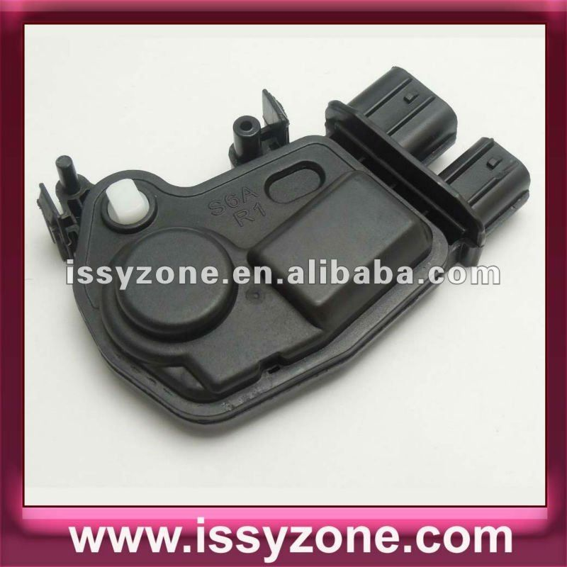 72115 S6a J01 72115 S6a J11 For Honda Crv Door Lock Actuator 7 10 Door Locks Honda Crv Honda Cars