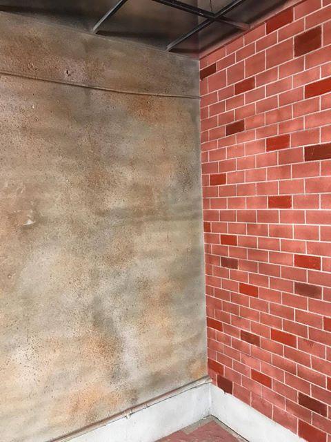 Concrete Pigment Concrete Pigment Concrete Color Faux Brick Walls
