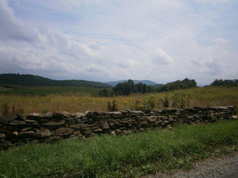 Dutton Farm Road, Dummerston Vermont Vermont, Natural