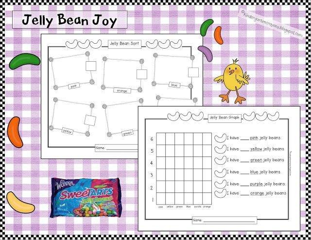 Jelly bean joy color sorting and graphing mats school pinterest jelly bean joy color sorting and graphing mats sorting kindergartenteaching mathteaching ideaspreschool negle Image collections